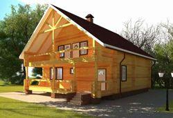 Каркасный дом, строительство