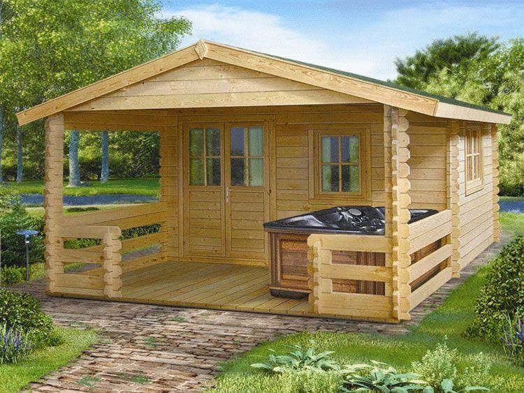 Как сделать пол в деревянном доме своими
