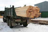 Купить деревоматериалы